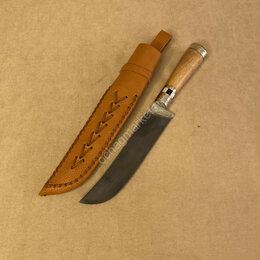 Ножи кухонные -  Кухонный УП-99.Нож ПЧАК. Ручная работа. , 0