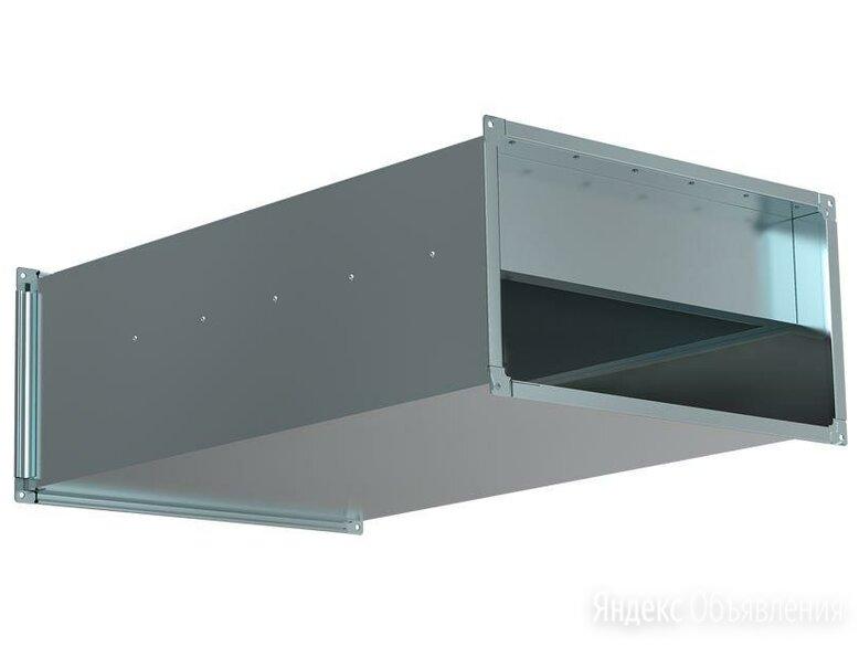 Шумоглушитель Shuft SRr 600*300/1000 по цене 8770₽ - Готовые строения, фото 0