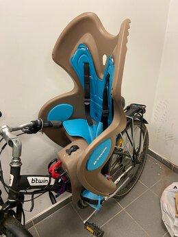 Велокресла - Велокресло, 0