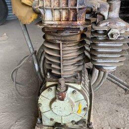 Воздушные компрессоры - Голова компрессора, 0