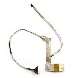 Аксессуары и запчасти для ноутбуков - Шлейф матрицы 40 pin для ноутбука HP ProBook…, 0