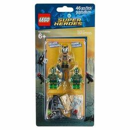 Конструкторы - Lego Minifigures Новые, 0