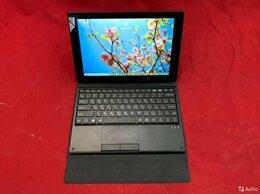Ноутбуки - Ноутбук Планшет Dexp Ursus Z110i, 0
