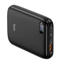 Универсальные внешние аккумуляторы - Внешний аккумулятор Hoco Q2 Galax fully…, 0