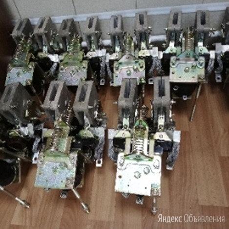 Контактор КМВ-621 63А по цене не указана - Пускатели, контакторы и аксессуары, фото 0
