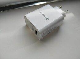 Зарядные устройства и адаптеры - Блок питания /мощный/ 1USB 5V-4A/9V-3A/12V-2A…, 0