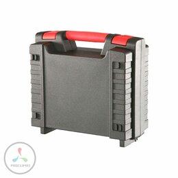 Ящики для инструментов - Кейс WAG HEAVY H4048 пустой, 0