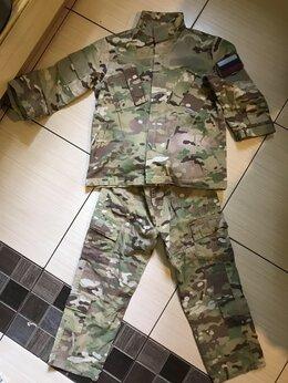 Комплекты и форма - Детский костюм TROOPER, размер XS, на 116 см, 0