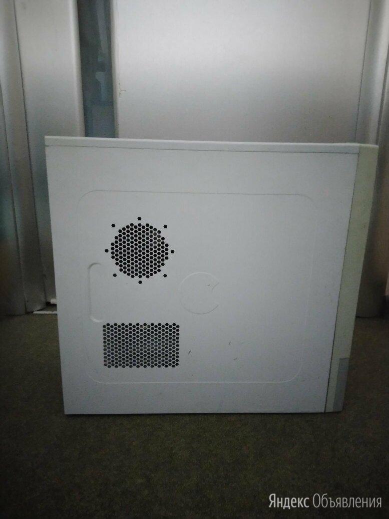 Компьютер Intel Pentium Dual-Core E2180 2ядра 2ггц по цене 1999₽ - Настольные компьютеры, фото 0