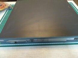 Проводные роутеры и коммутаторы - Маршрутизатор Cisco 2811, 0
