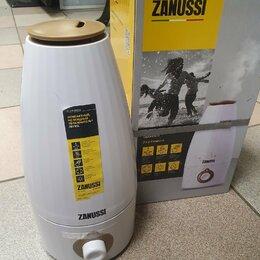 Очистители и увлажнители воздуха - Увлажнитель воздуха Zanussi zh2 ceramico , 0