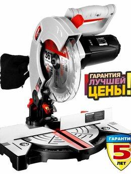 Торцовочные пилы - Пила торцовочная ЗУБР ЗПТ-210-1400 Л (Новая), 0