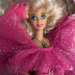 Куклы и пупсы - Барби / Barbie Happy Holidays 1990 г, 0