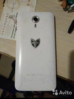 Мобильные телефоны - Телефон waleyfox, 0
