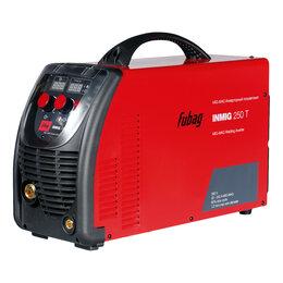 Сварочные аппараты - Сварочный полуавтомат INMIG 250 T + горелка FB…, 0