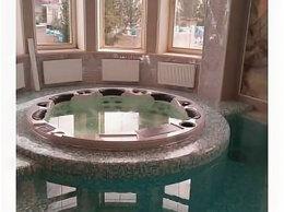 Ванны - Гидромассажный Спа Бассейн Jazzi Pool Tennessee, 0