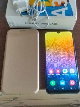 Мобильные телефоны - Смартфон samsung galaxy а30, 0