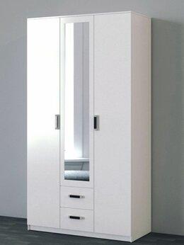 Шкафы, стенки, гарнитуры - Шкаф распашной 1,2 м новый, 0