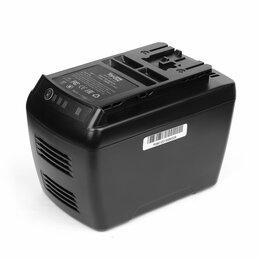 Аксессуары и запчасти для ноутбуков - Аккумулятор для Bosch 36V 3.0Ah (Li-Ion) AHS,…, 0