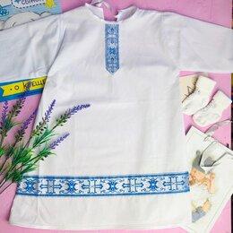 Крестильная одежда - Крестильная рубашка универсальная, 74-80 размер, 0