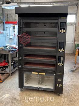 Прочее оборудование - Подовая печь Wiesheu склад, 0