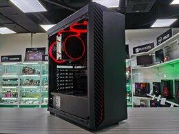 Настольные компьютеры - Компьютер на Ryzen 3350G, 0