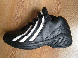 Кроссовки и кеды - Кроссовки баскетбольные Adidas Adiprene+ (2000х), 0