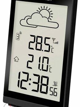 Метеостанции, термометры, барометры - Термометр BRESSER TemeoTrend ST, 0