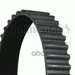 Аксессуары и запчасти - Ремень Зубчатый Ct1050  CT1050ContiTech, 0