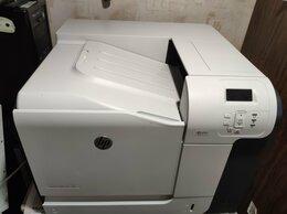 Принтеры и МФУ - цветной лазерный принтер HP M551, 0