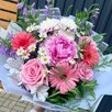 Цветы в ГОРЯЧЕМ Ключе Доставка  по цене 250₽ - Цветы, букеты, композиции, фото 4