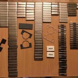 Комплектующие - Заглушки на петли Blum, Mr.Doors, мебельная фурнитура, 0