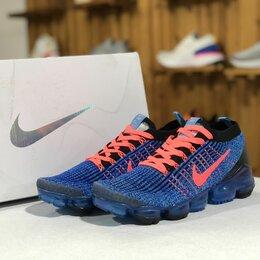 Кроссовки и кеды - Кроссовки Nike Vapormax Blue, 0