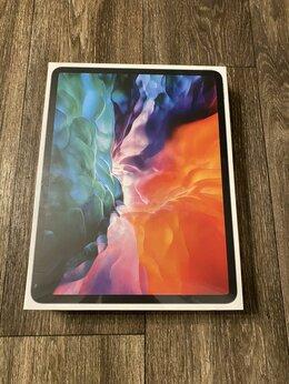 Планшеты - Планшет Apple iPad Pro 4 -й Gen 256 ГБ Wi-fi +…, 0