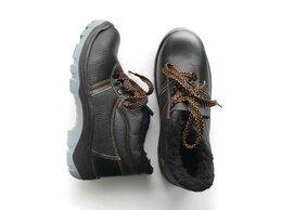 Обувь - Новые Рабочие Ботинки СпецОбувь, 0