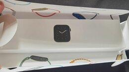 Умные часы и браслеты - Apple watch 6 44 mm , 0