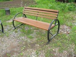 Скамейки - скамейка, 0