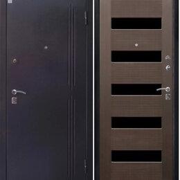 Входные двери - двери металлические, установка бесплатно, 0