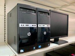 Настольные компьютеры - 20 HP 500b для дома и офиса, 0