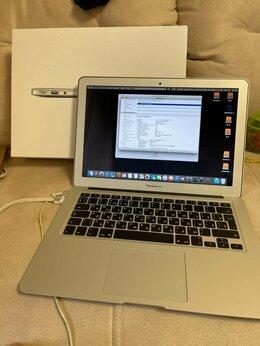 Ноутбуки - Apple MacBook Air 13, 2017г, 0