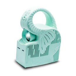 Проекторы - Детский мини проектор Packaging Projector зеленый, 0