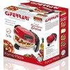 Пиццамейкер G3 ferrari Delizia G10006 мини печь для выпечки пиццы, желтая по цене 13440₽ - Сэндвичницы и приборы для выпечки, фото 5