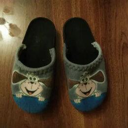 Домашняя обувь - Прикольные тапочки, 0