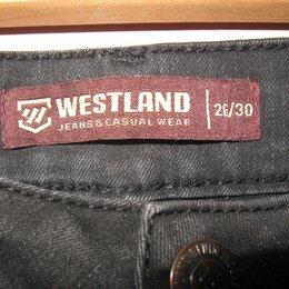 Джинсы - Джинсы Westland W26 L30 Slim Fit, 0