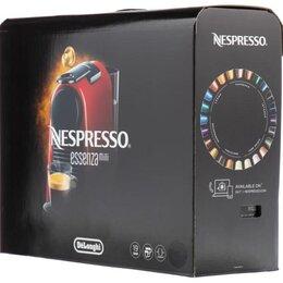Кофеварки и кофемашины - Капсульная кофемашина Nespresso Essenza Mini☕️, 0