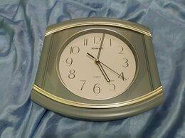 Часы настенные - Настенные часы на ходу 30х30 см (дам проверить+…, 0