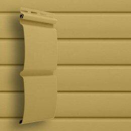 Сайдинг - Сайдинг виниловый Блок Хаус Гранд Лайн (Grand…, 0