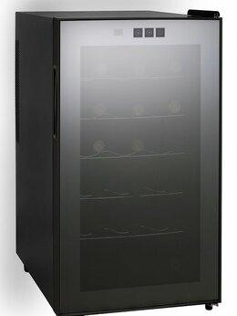 Винные шкафы - Винный шкаф VIATTO VA-JC48, 0