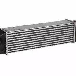 Отопление и кондиционирование  - LUZAR LRIC08481 Радиатор интеркулера для а/м Hyundai H-1 Starex (07-) , 0