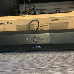 Портативная акустика - Колонка портативная Haynie RO-01 (новая), 0